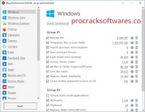 Wipe Pro 2020.20 Crack + Serial Key Free Download { Latest }