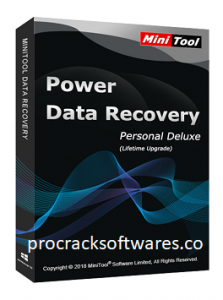 MiniTool Power Data Recovery 9.2 Crack +Activation Key Free Download 2021