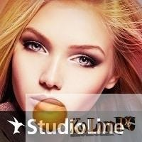 Studio Line Photo Pro Crack