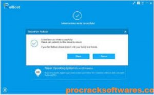 ReiBoot Pro 8.0.12 Crack With Activation Key Free Download 2021