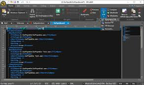 UltraEdit 28.1 Crack With Activation Key Free Download 2021