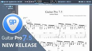 Guitar Pro 7 Crack With Latest Version Full Download 2021