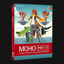 Moho Pro 12 Crack With Serial Key Full Version Download 2021