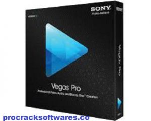 Sony Vegas Pro 18 Crack With Activation Key Free Download [Latest]