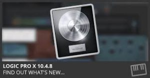 Logic Pro X 10.6.1 Crack With Latest Version Full Torrent Download 2021